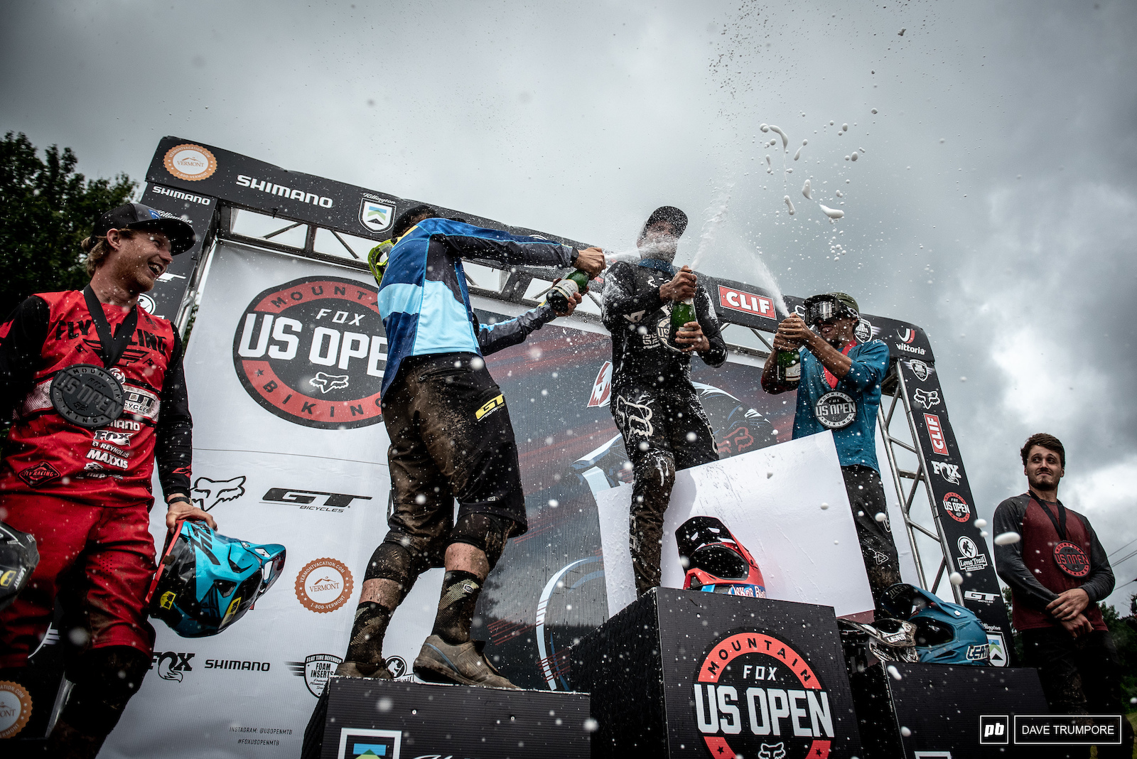 Neko Mulally made it back to back US Open titles just one week after also clinching the national championship title.