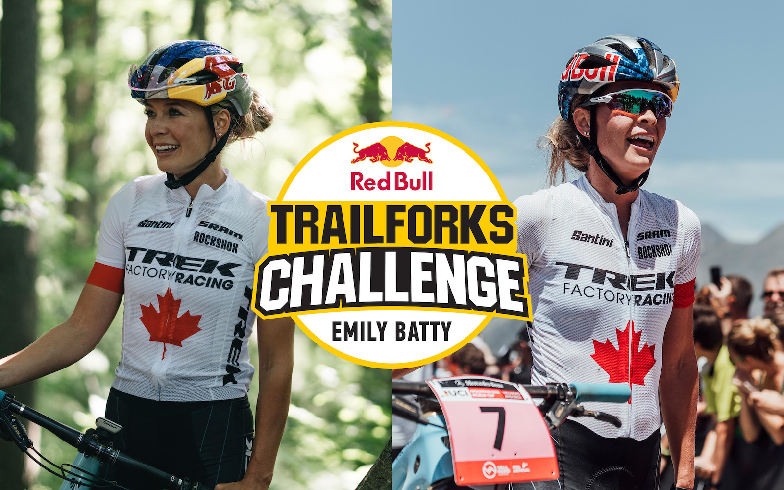 Win a Trip For 2 to the 2019 UCI Mountain Bike World
