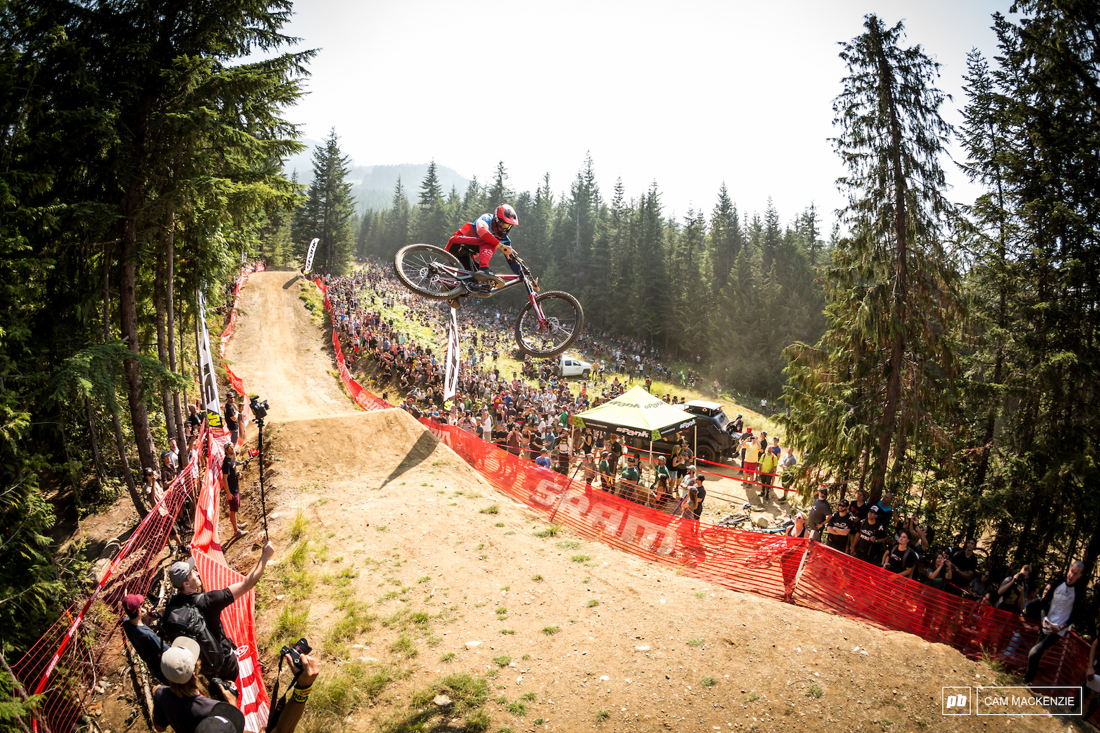 Henry Fitzgerald held things down for the Norco team with the usual whip off offender Sam Blenkinsop out of action.