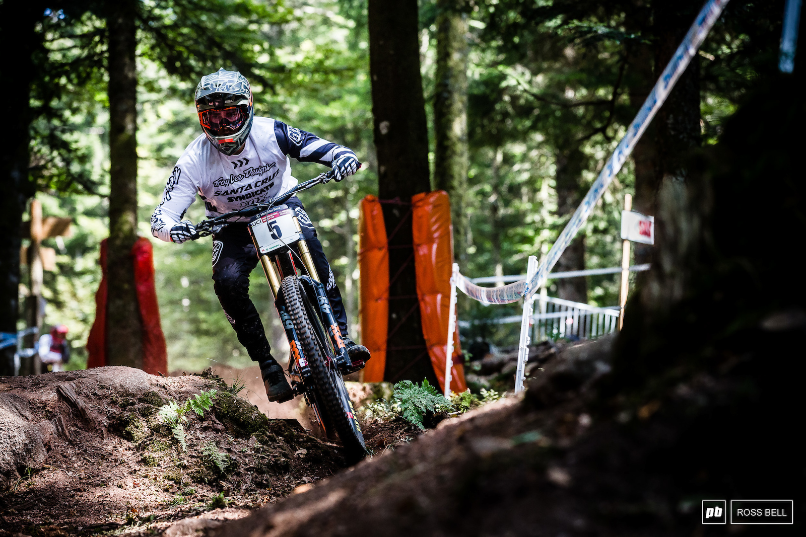 It s the last chance this season for Luca Shaw to take that World Cup win he s been challenging for all year...