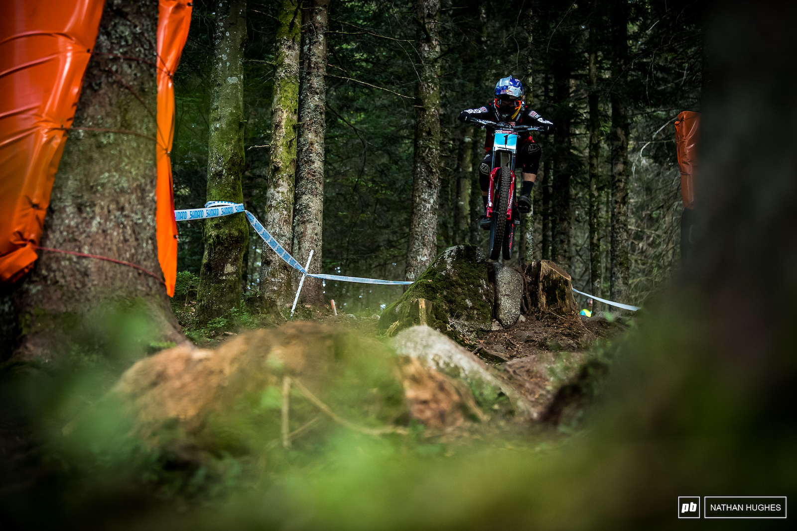 Vali Holl looking to go 6 for 6 and make it a perfect inaugral season of WC racing.
