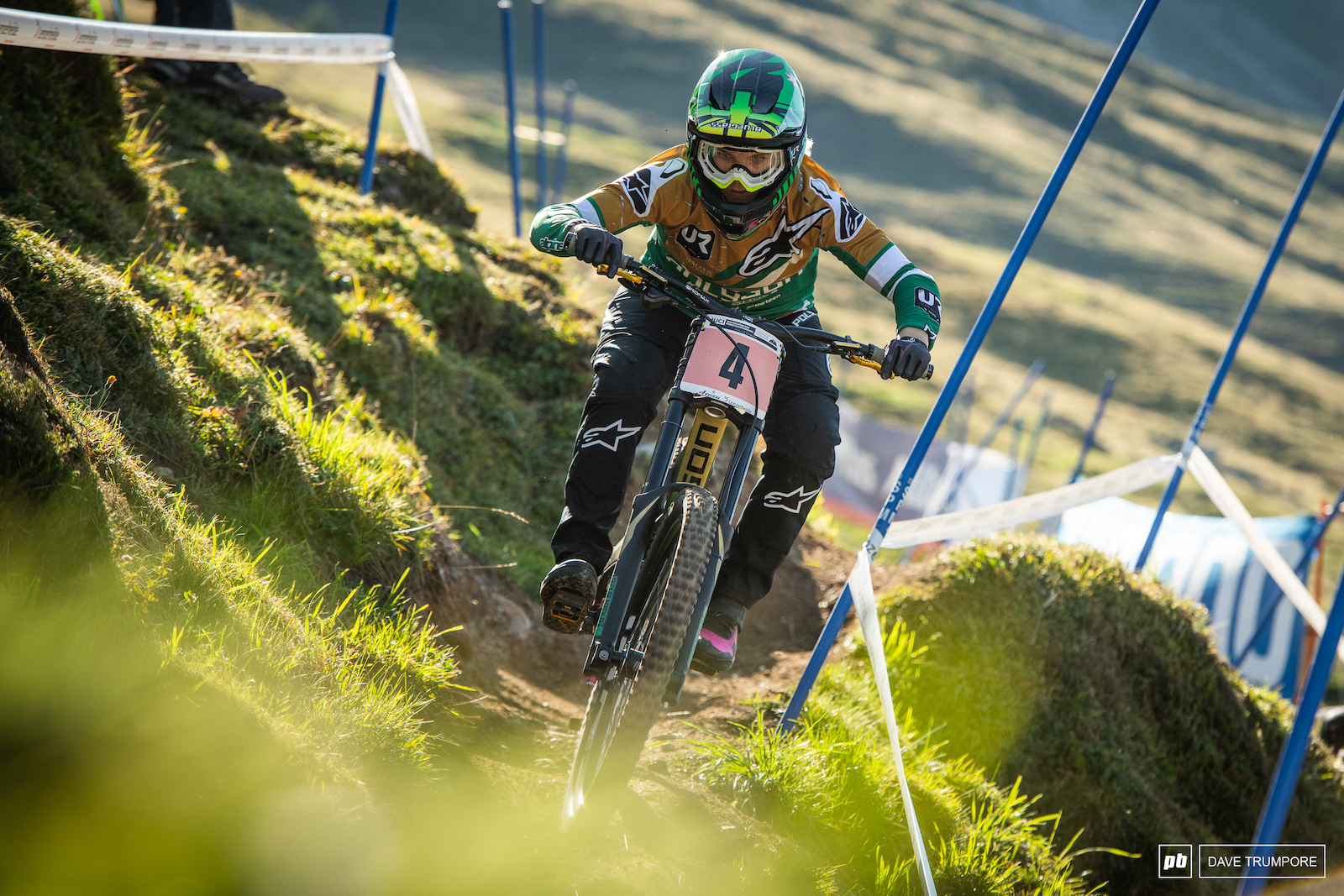 Tracey Hannah will be looking for world champs redemption after last years race in Cairns.