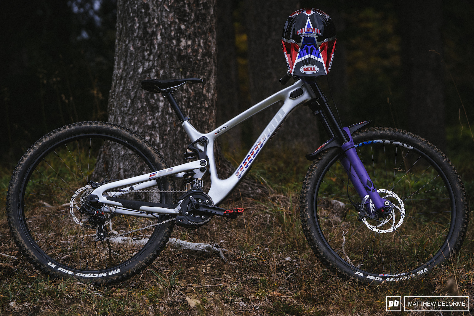 DH World Champs 2018
