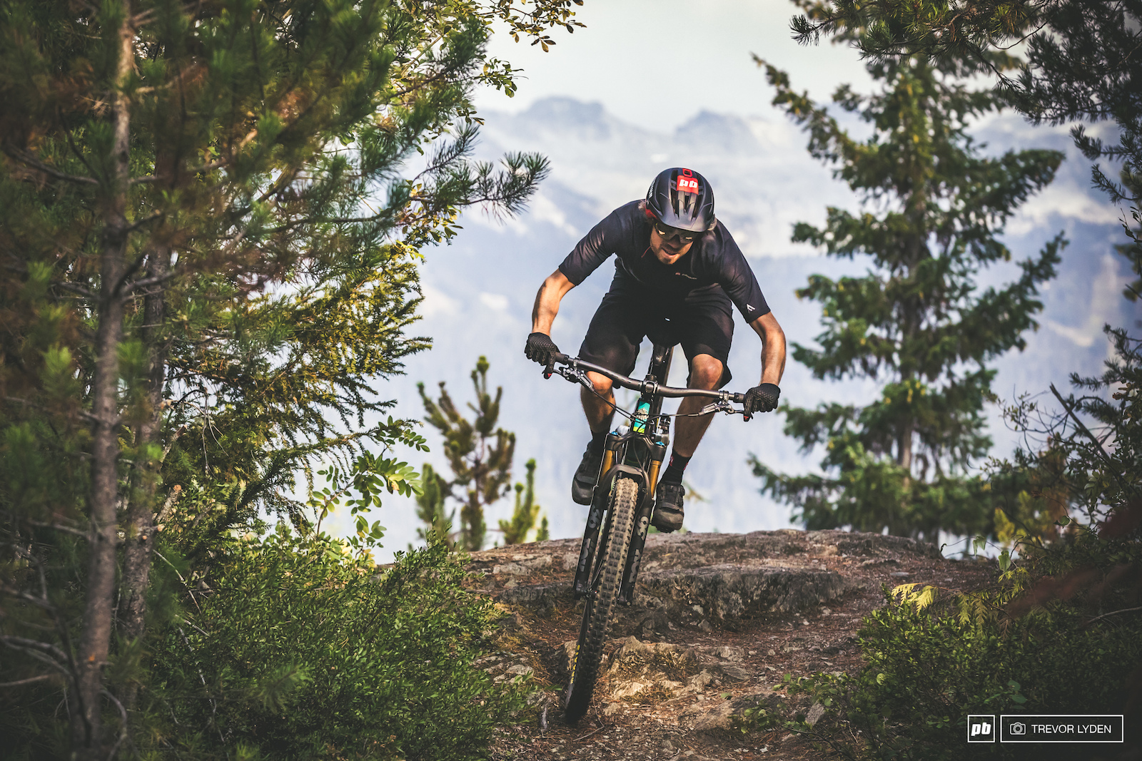 First Ride: Yeti's New SB130