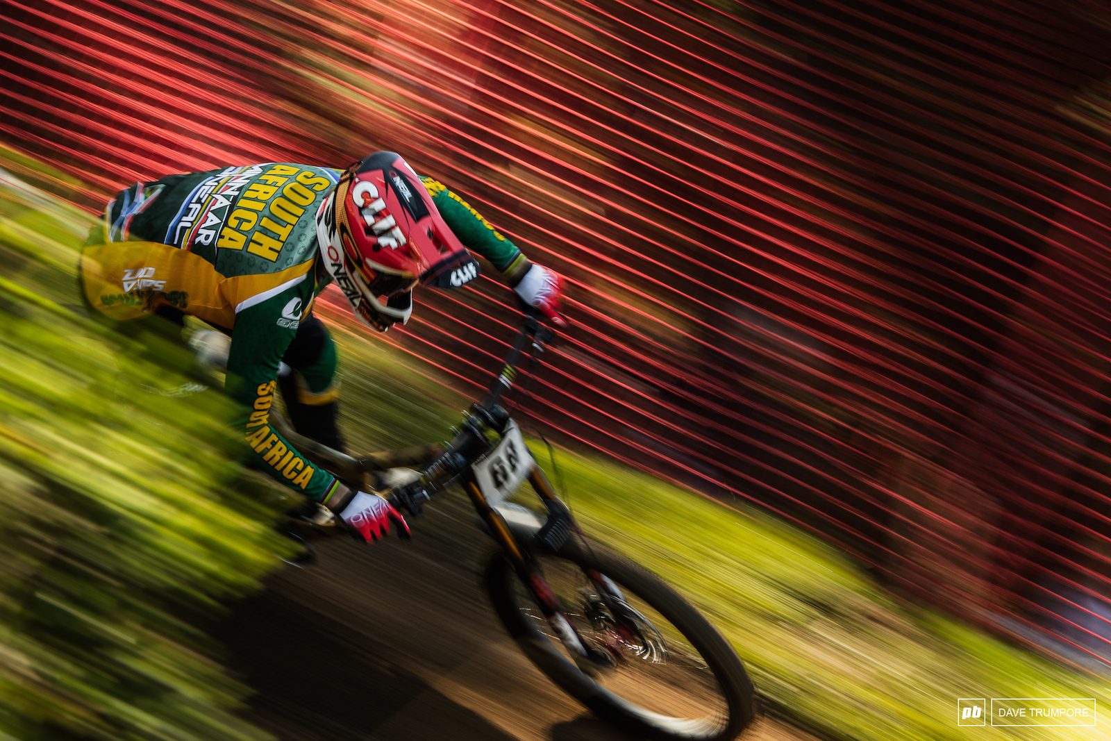 Greg Minnaar had a strong race today to finish just over 2 seconds out of  the 976858b2f