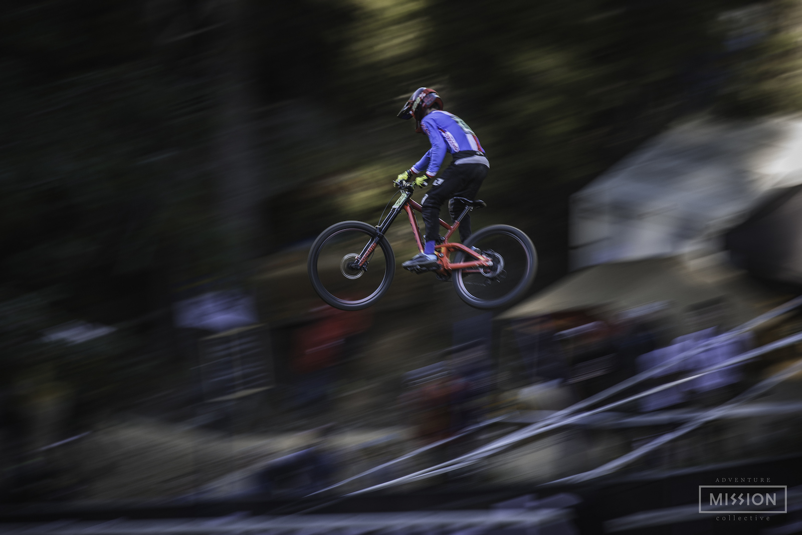 UCI Downhill World Champs 2018 - FINALS