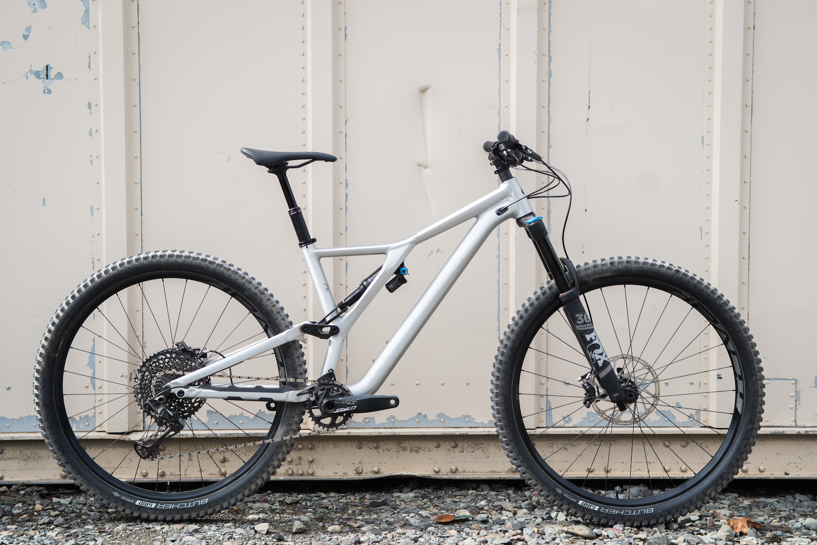 8a5975a4f03 Review: Specialized Stumpjumper EVO 29 - Pinkbike