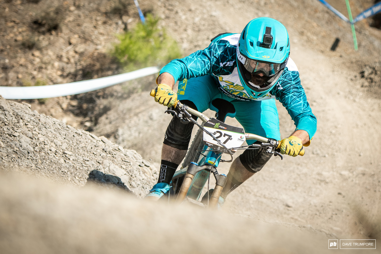 Shawn Neer seems to thrive in the dry and dusty conditions with a top 10 to start the season in Chile. So the conditions in Spain should definitely be in his favor.