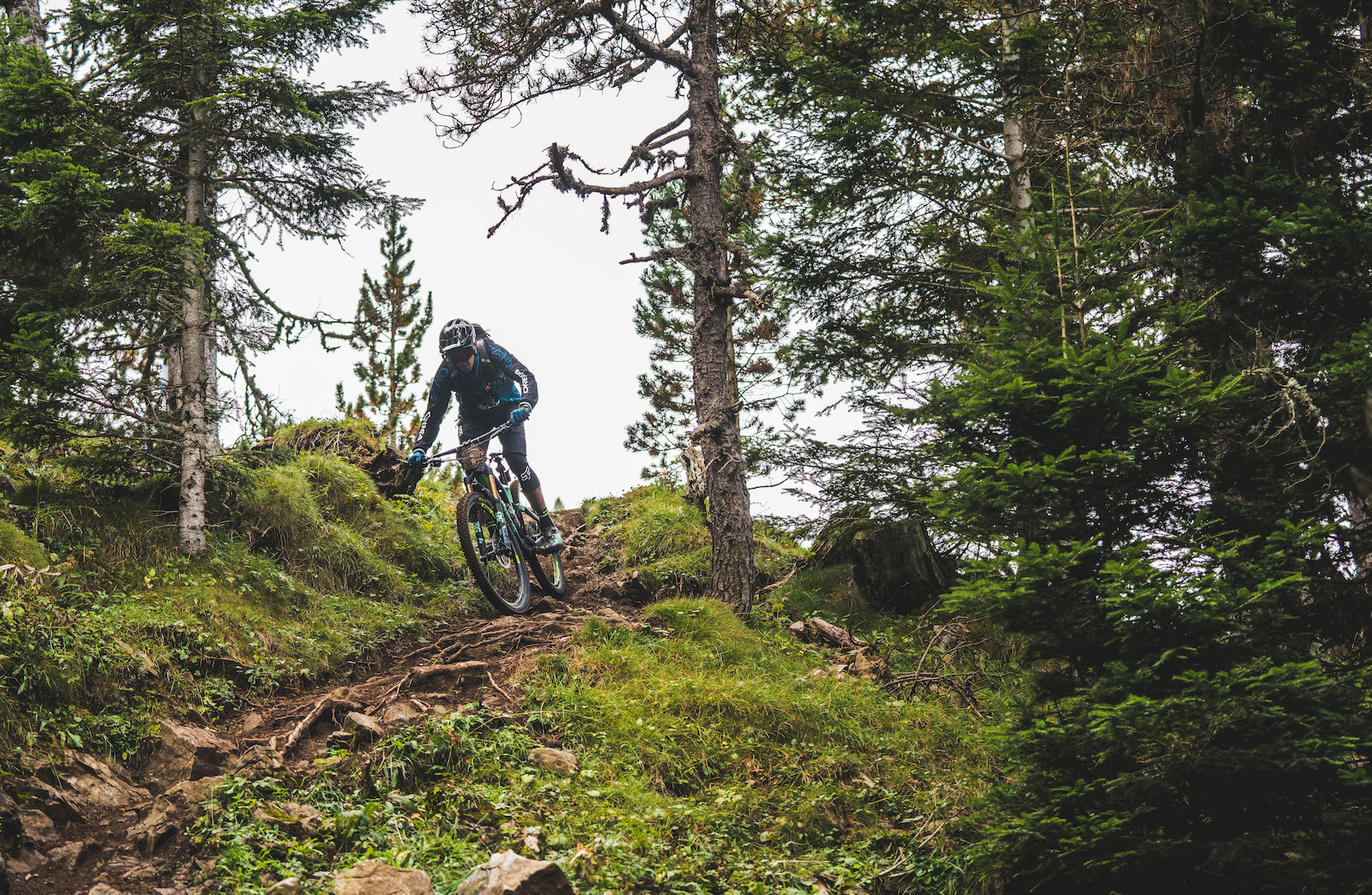 f7907b37152 Video: The Trans Nomad Enduro Makes Us Want to Visit the Pyrenees ...