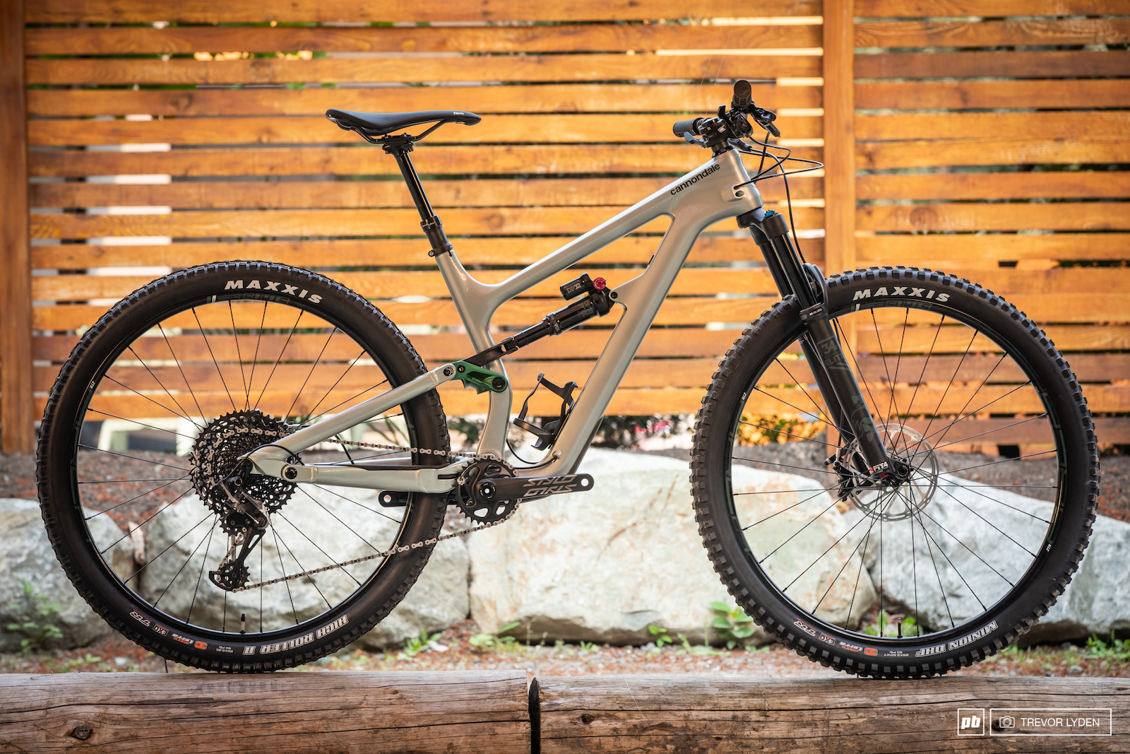 First Ride  The 2019 Cannondale Habit is Shockingly Normal - Pinkbike 6cdbd9681