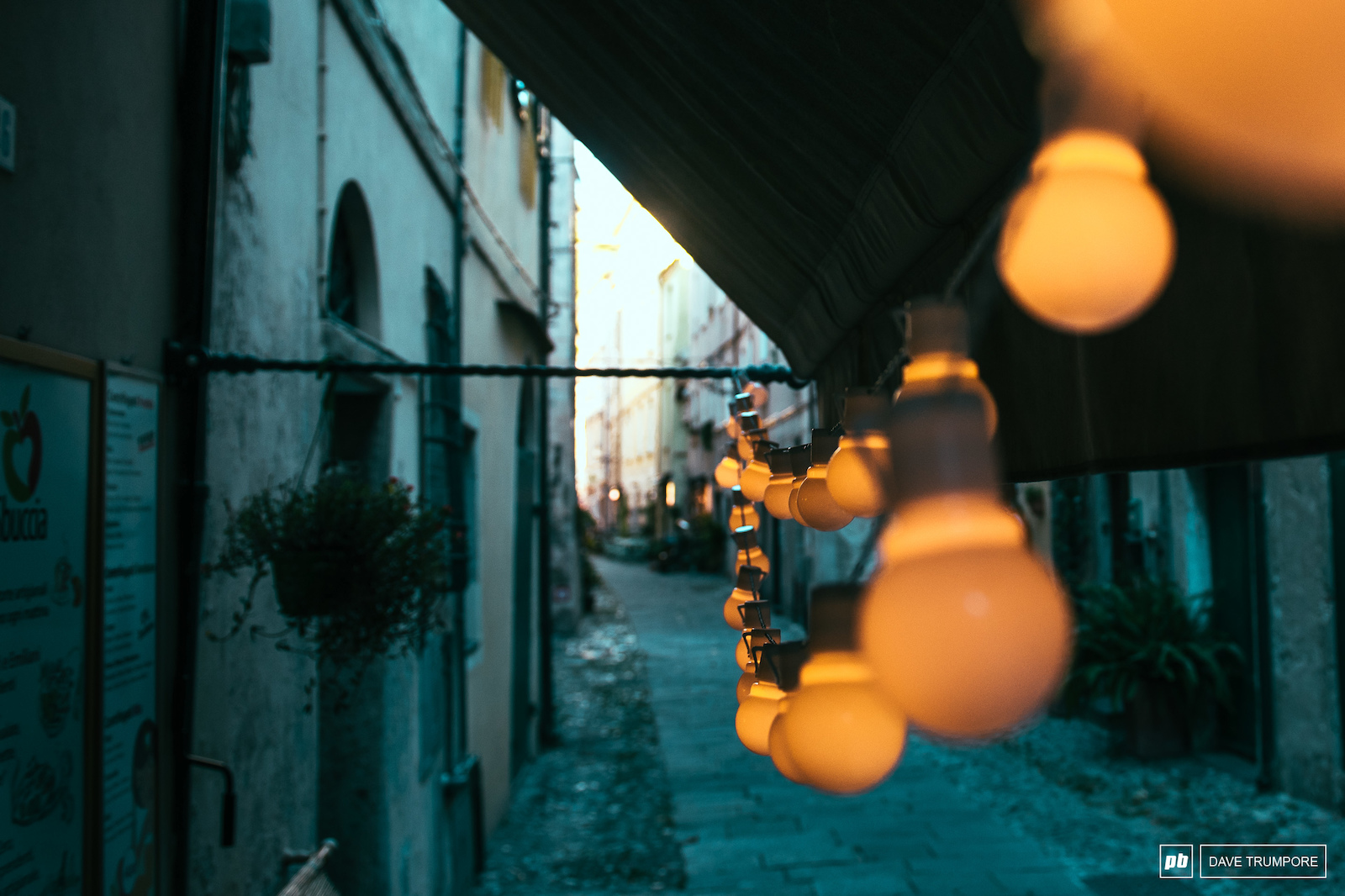 Some of the best food and drink are hidden in the alleys away from the main tourist streets.
