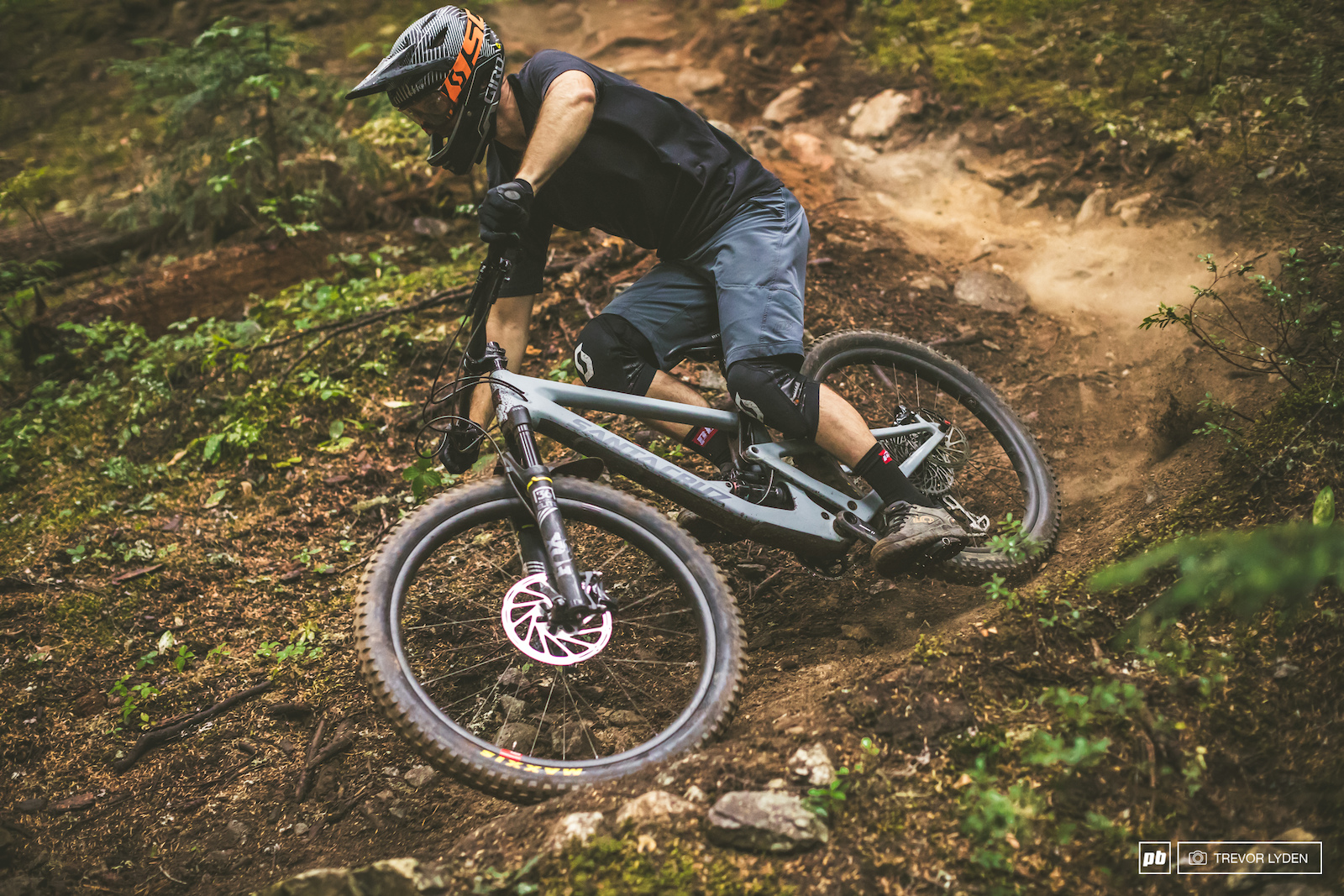 Review: Santa Cruz Bronson V3