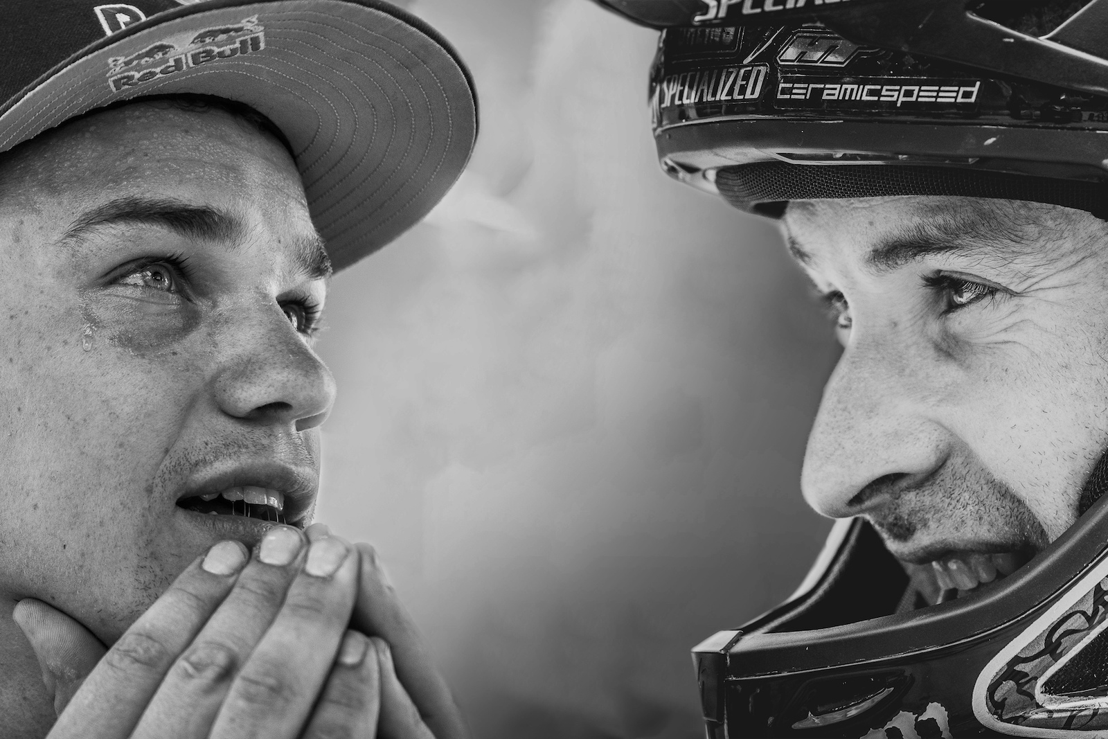 Exclusive: Richie Rude & Jared Graves Failed Drug Test at EWS France