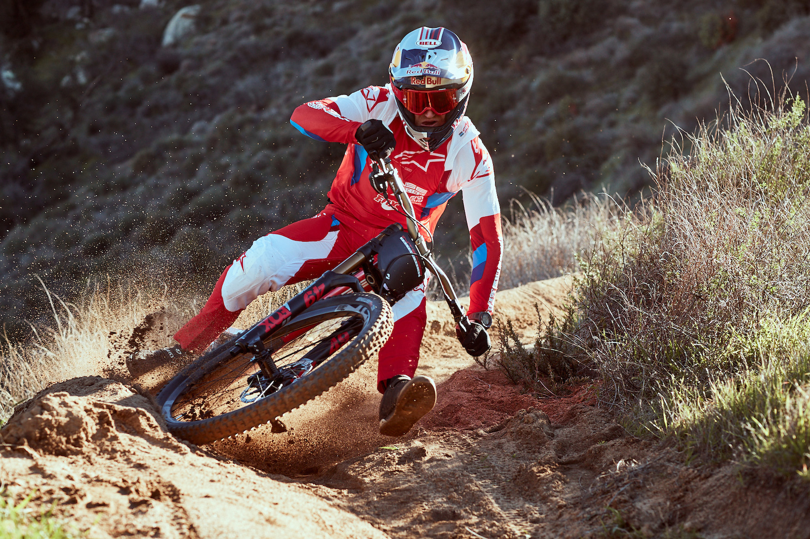 c9204454ade Interview: Aaron Gwin on His Break With YT & Becoming a Team Owner ...