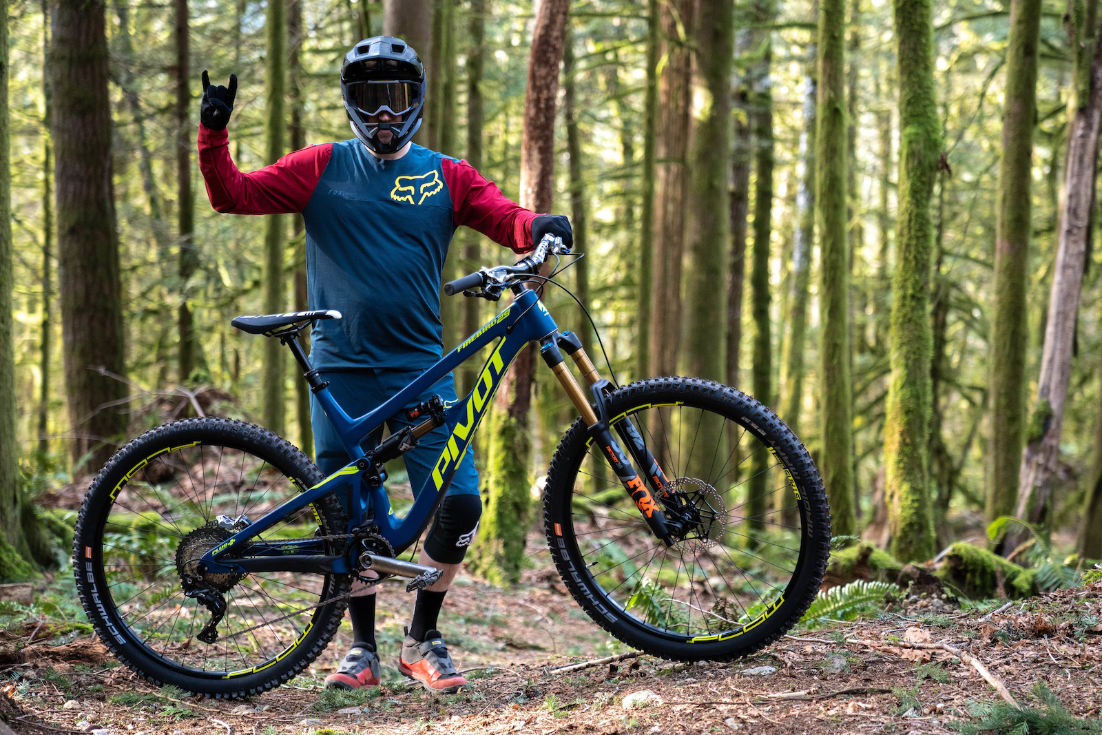 5ec633cdc65 Video: The Privateer is Back for Season 2 - Pinkbike
