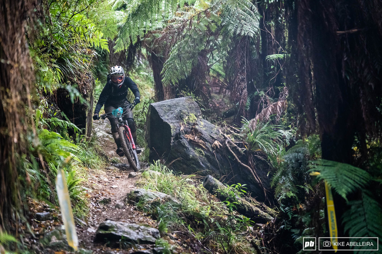 NZ Enduro day 2