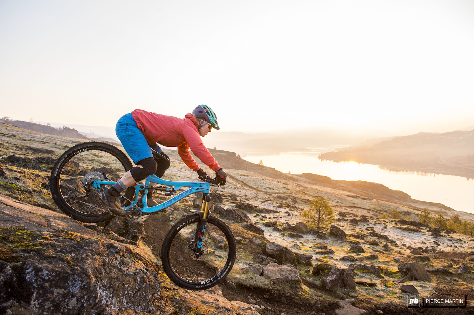 Pinkbike Winter Glove Review 2019 on Syncline