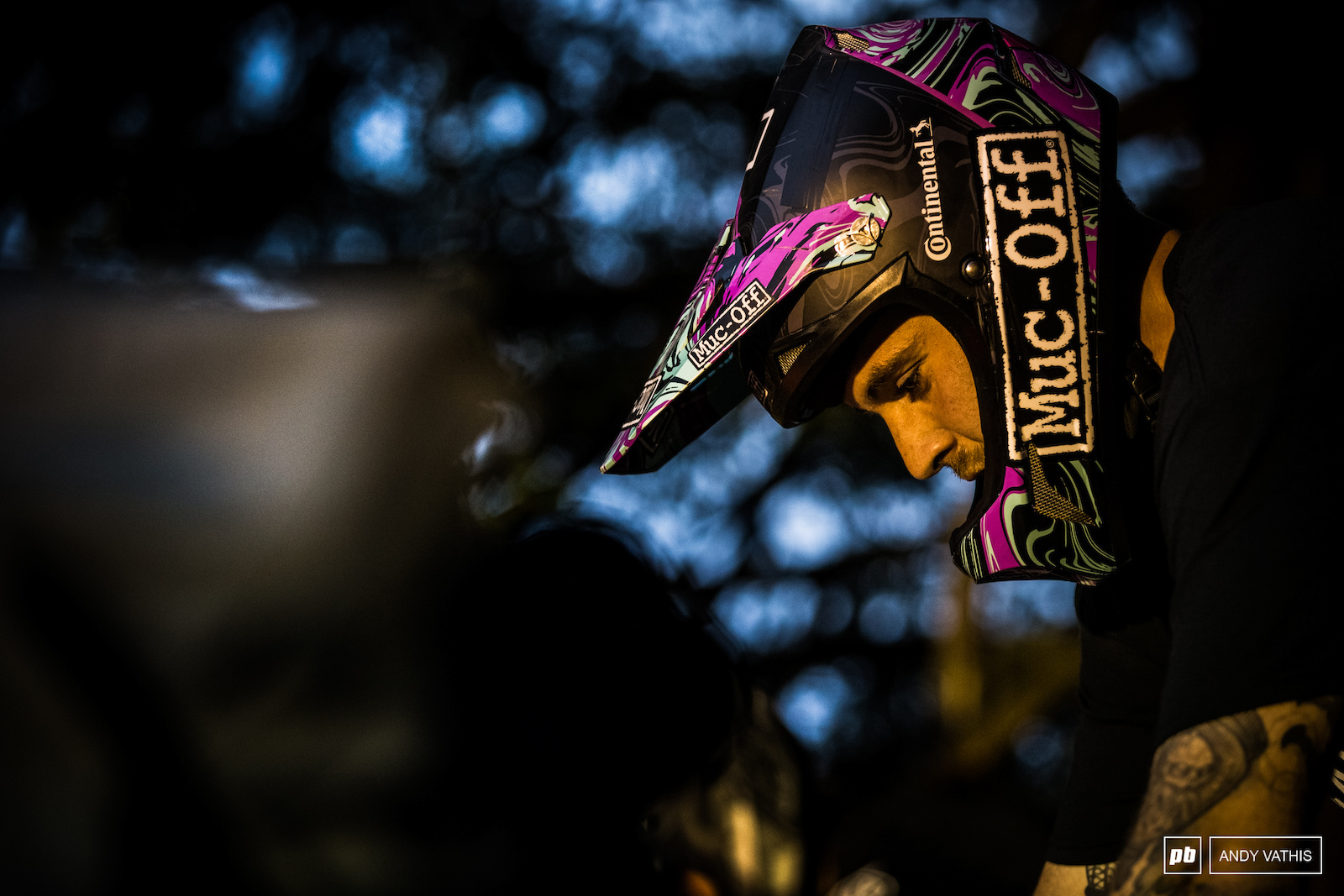 Tomas Lemoine has got something to prove since his misfortune at Speed Style.
