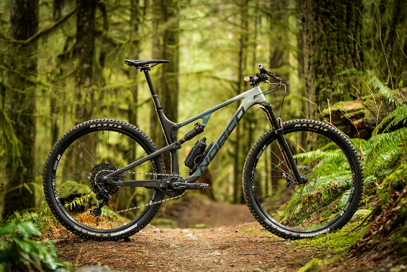 Best Xc Mountain Bike 2020 First Ride: Norco's 2020 Revolver Cross Country Bike   Pinkbike