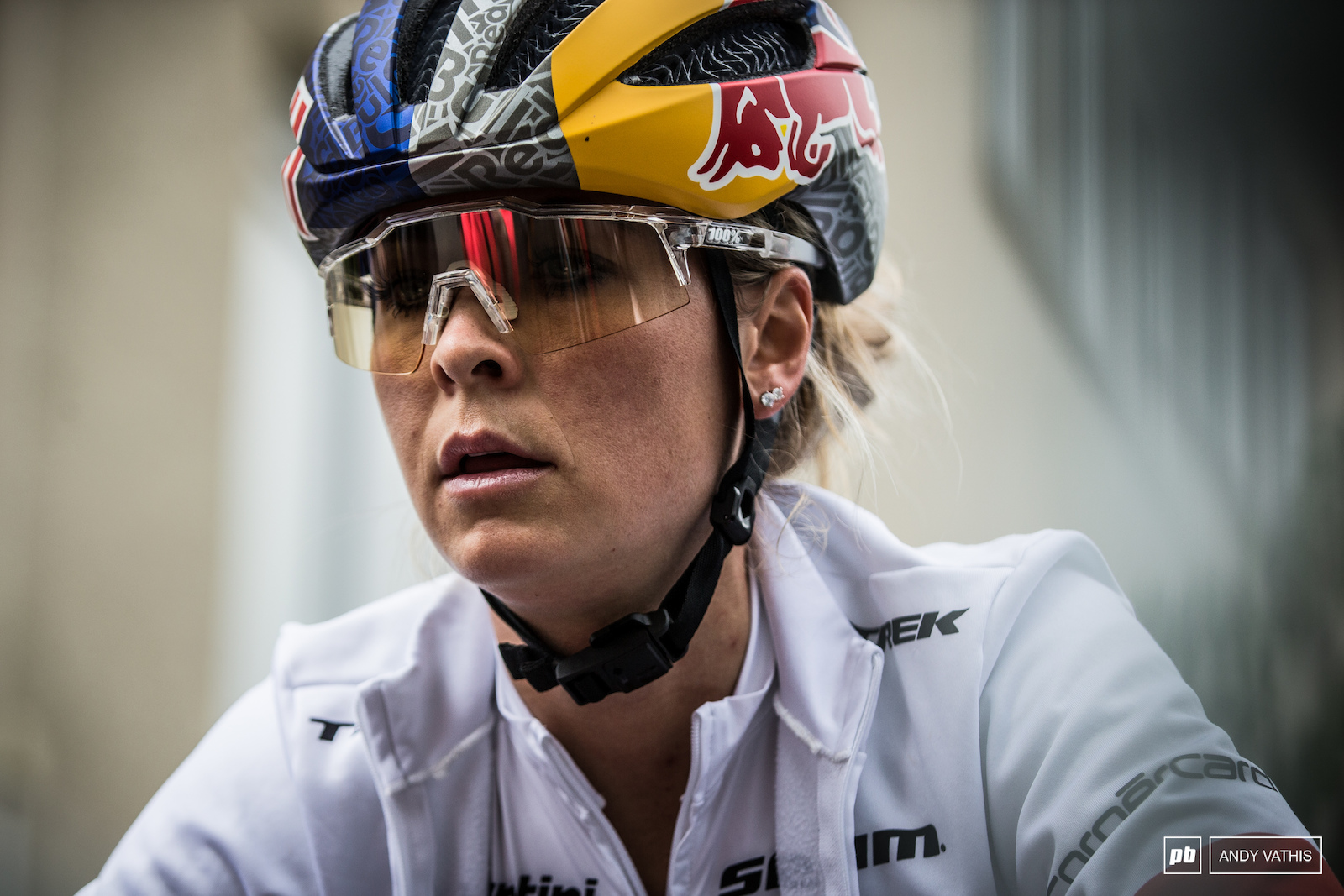 Emily Batty couldn t find the pace today. She left last season hungry and will look to bounce back in Nove Mesto.