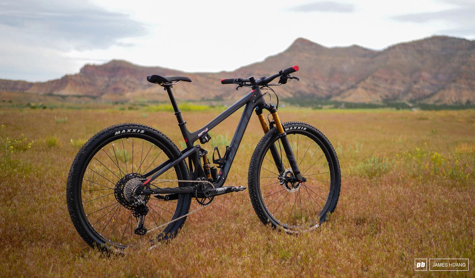 Best Xc Mountain Bike 2020 First Ride: Pivot's XC Race Ready 2020 Mach 4 SL   Pinkbike