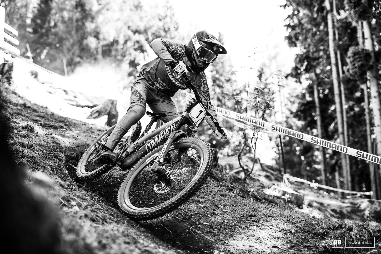 It s 2 out of 2 so far for Thibaut Daprela in 2019. He s out to make it 3 here in Leogang.