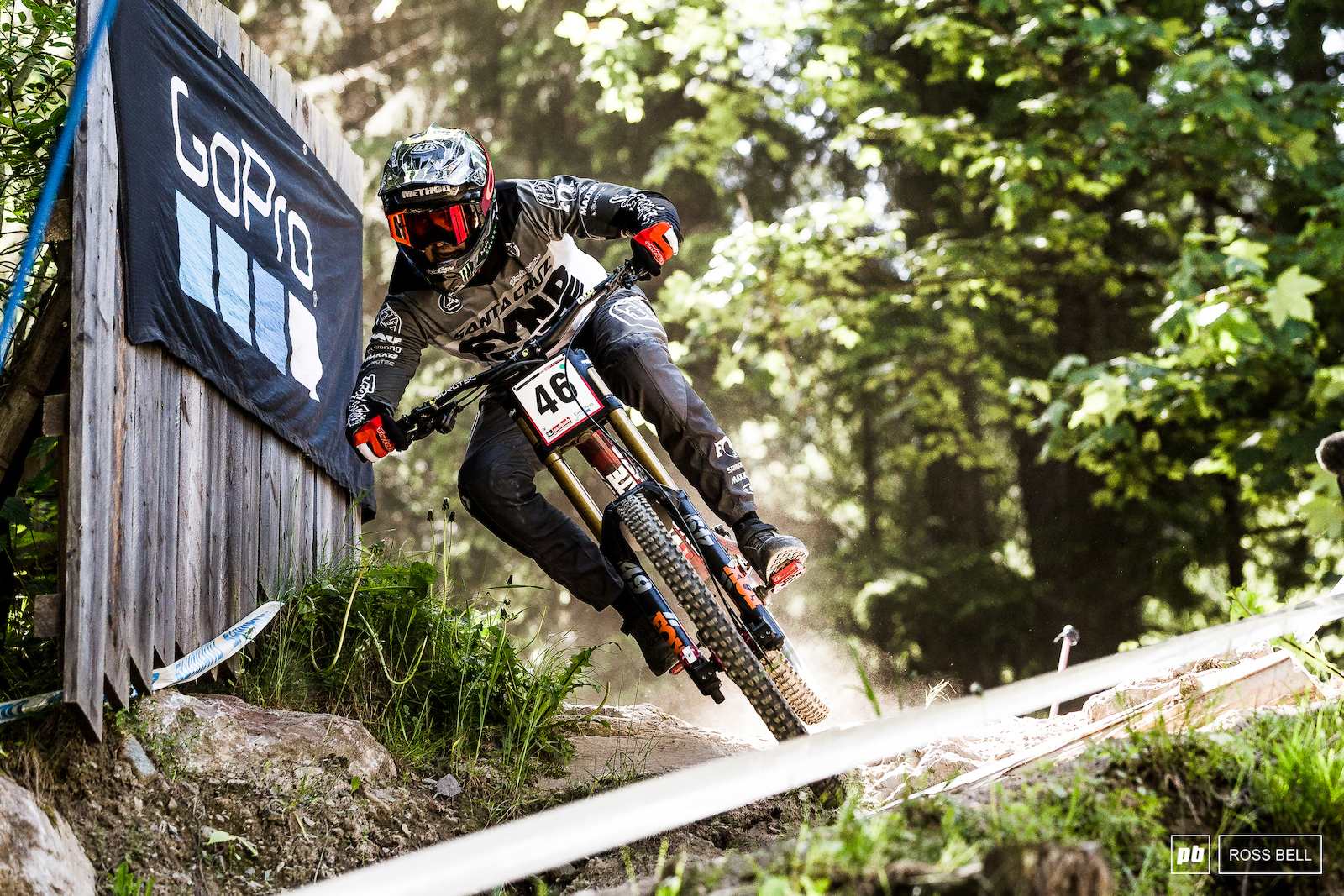 That s more like it from Luca Shaw. He got steadily quicker as the track went on ending up in 9th.