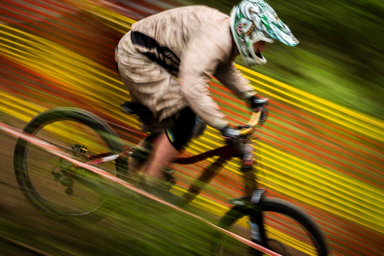 Baltic Downhill Cup 2019 Stage 1 Ignalina