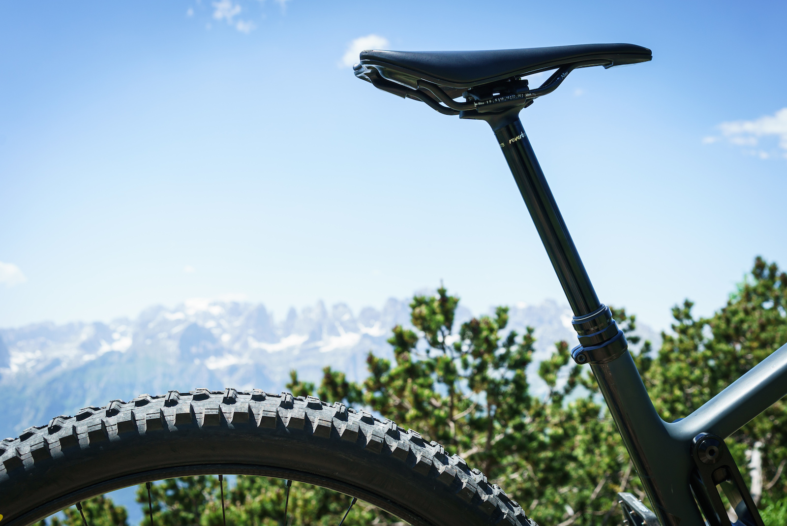 Best Reverb Pedal 2020 First Ride: RockShox's Updated 2020 Reverb   Bike Connection