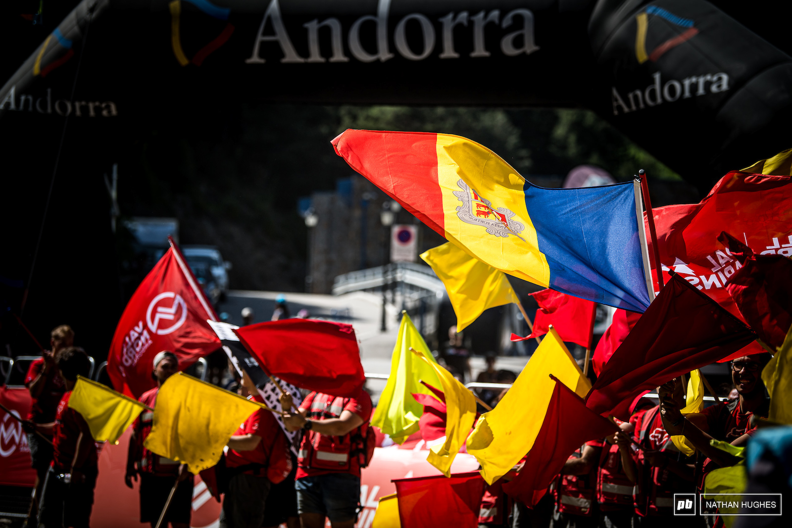 Thanks for hosting Vallnord Andorra. That was one fine competition. Onwards to round 5.