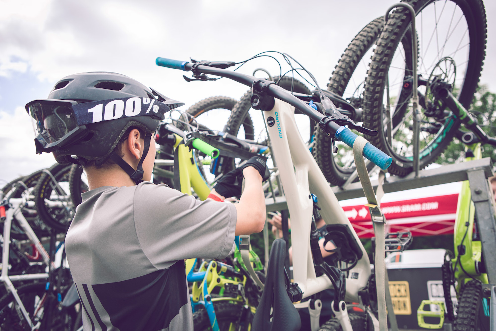 Specialized Trail Days 2019