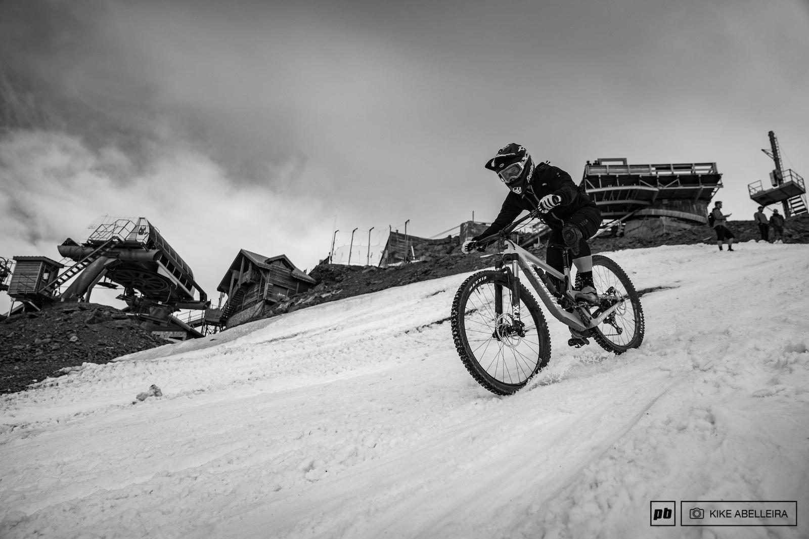 MegaAvalanche Alpe d Huez 2019