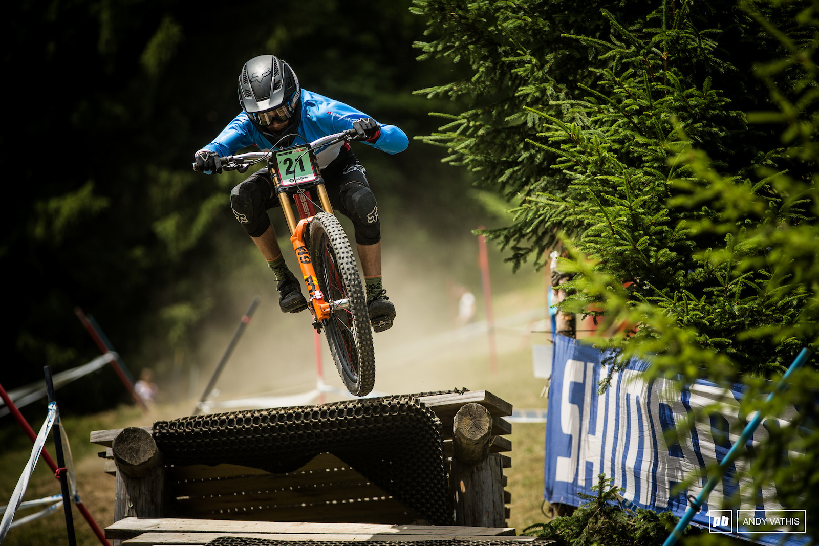 P2 qualifier for Canada s Seth Sherlock his best result yet.