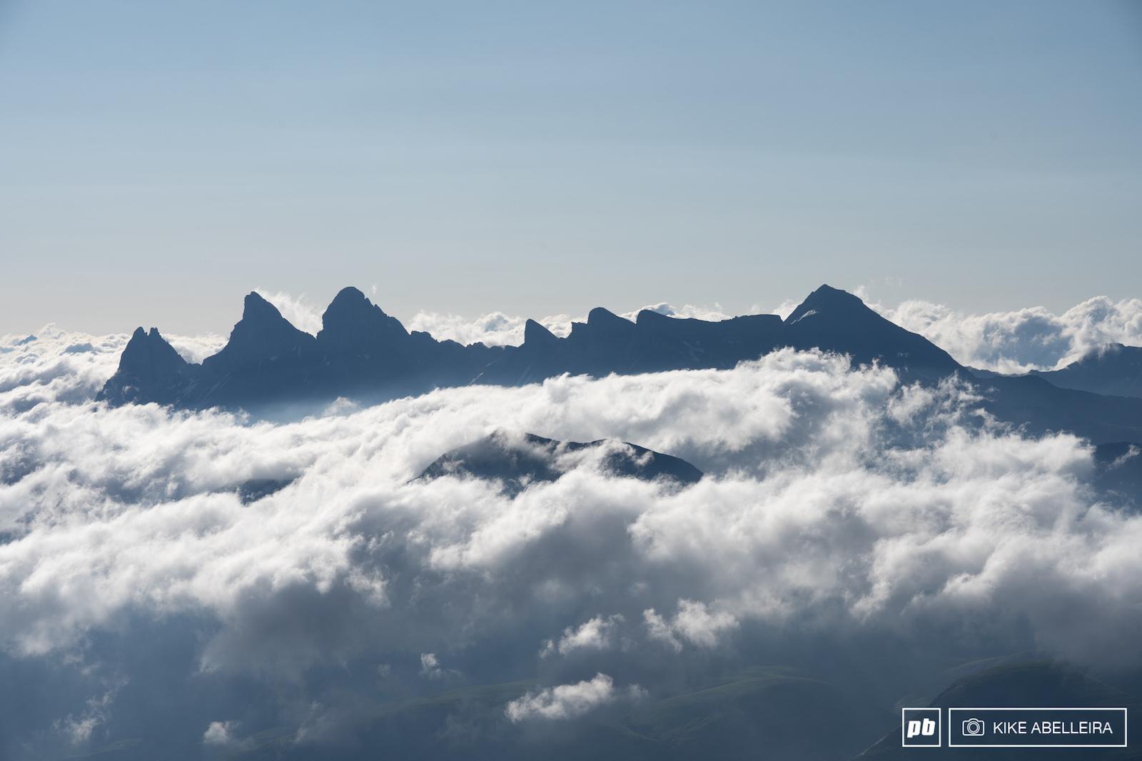 2019 MegaAvalanche Alpe d Huez
