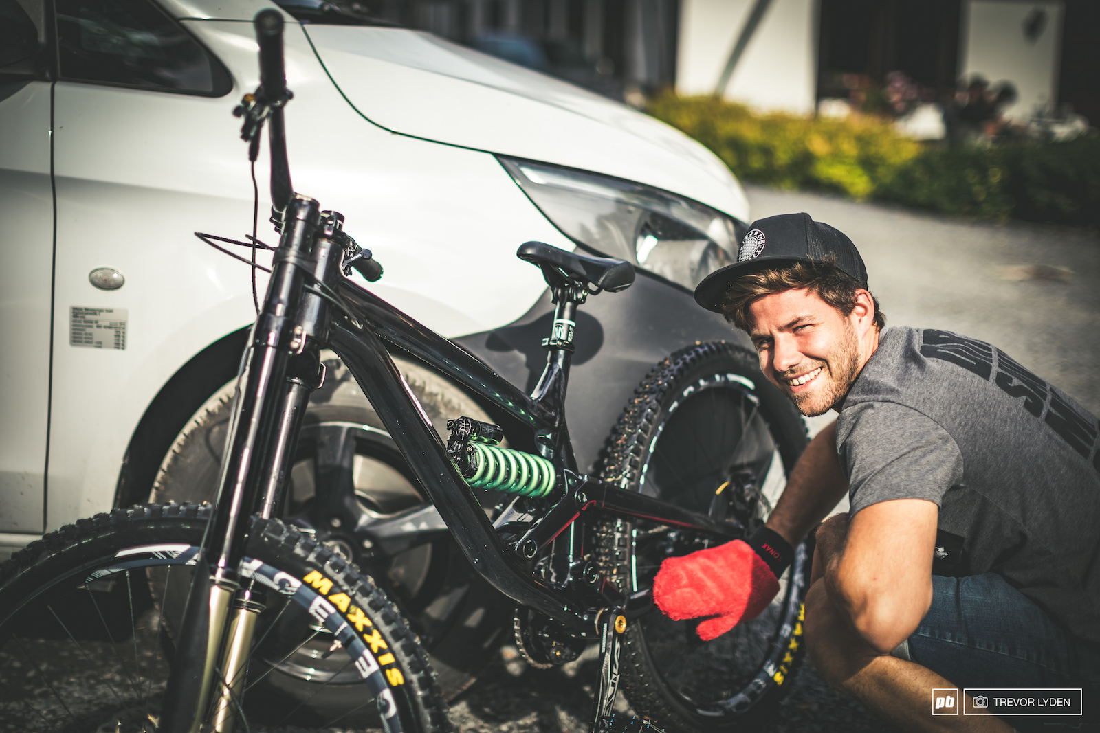 Keeping your bikes happy is equally as important as knowing how to ride them.