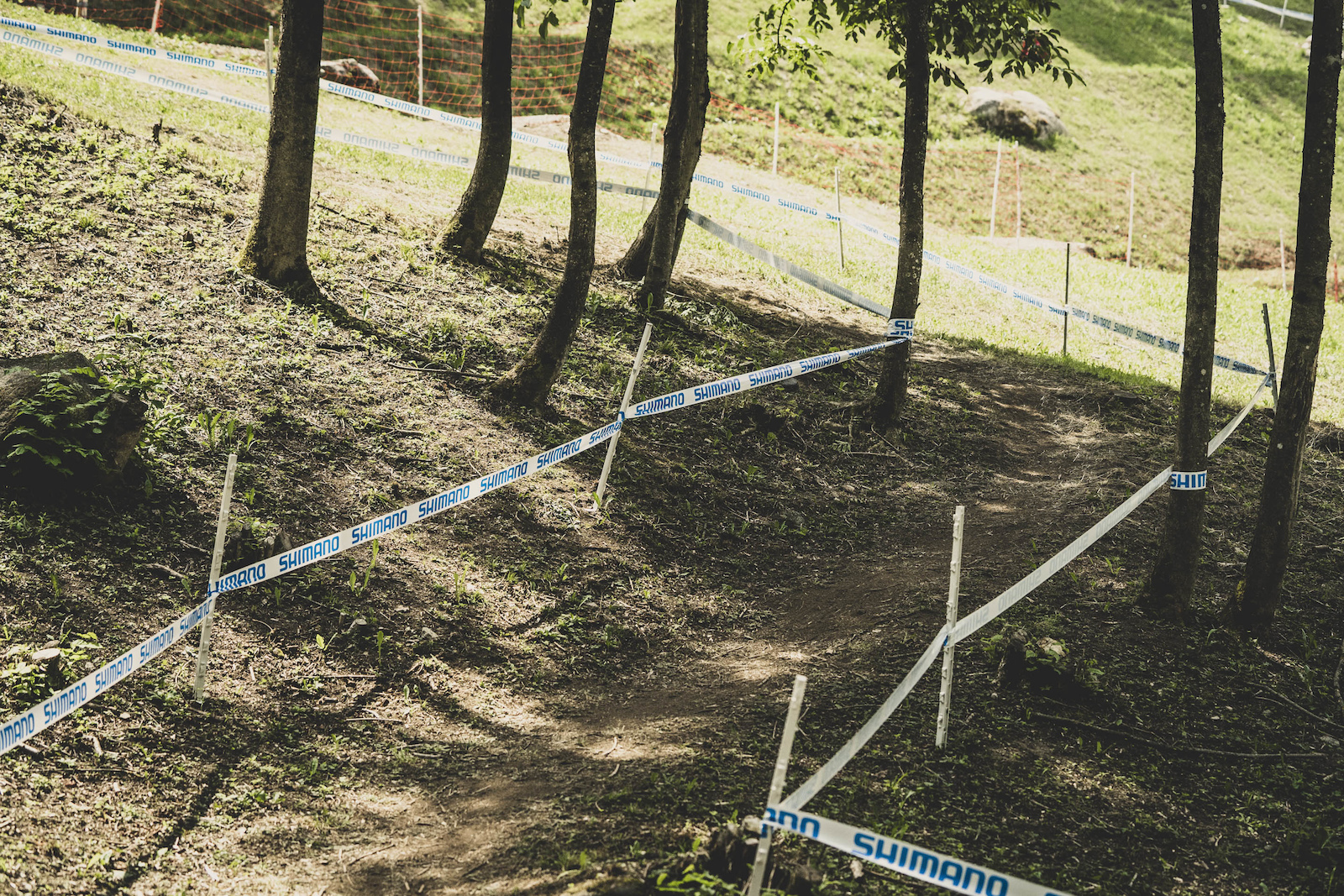 There are plenty of snaking little punchy climbs in this years version of the course.