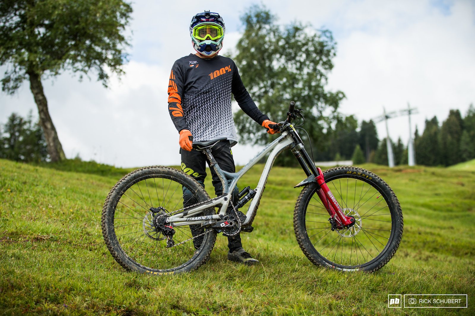 Nuno Reis is two time world champ in the U17 and will debute on the world cup in 2020