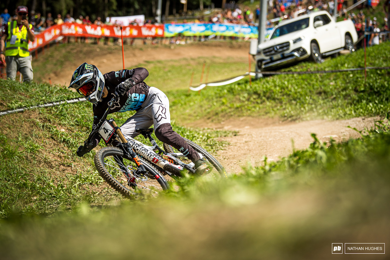 After his early season wobble Vergier has crushed it ever since. 3rd place for the Syndicate s fastest Frenchman.