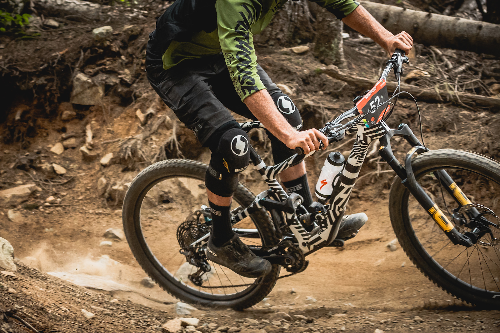 Specialized Enduro