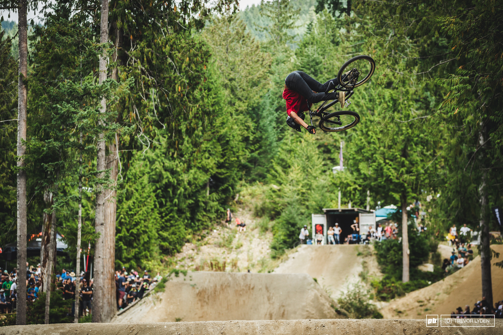 Ray George bringing his California style to BC.