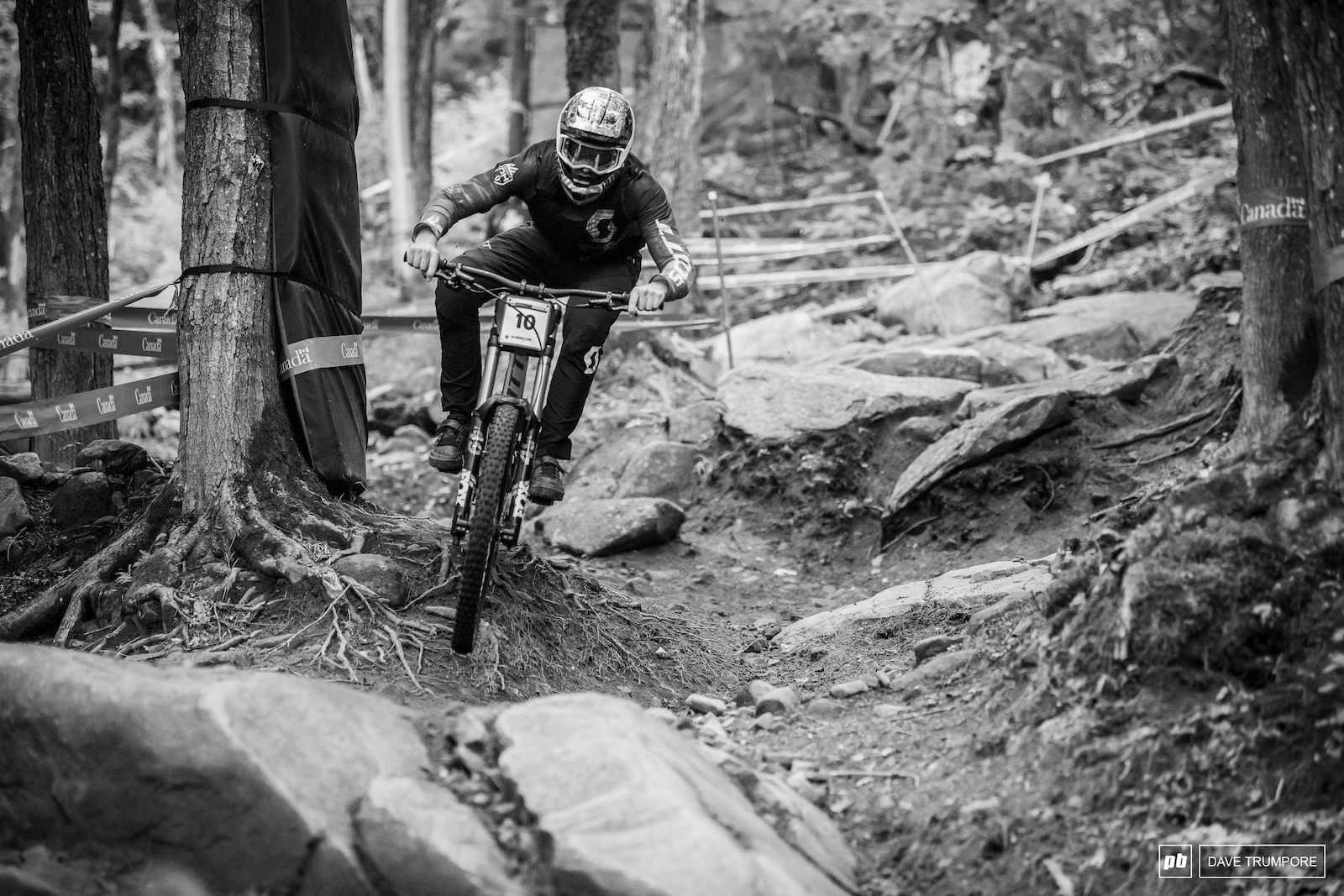 Dean Lucas has been having a stellar season and could certainly be a threat to medal at MSA
