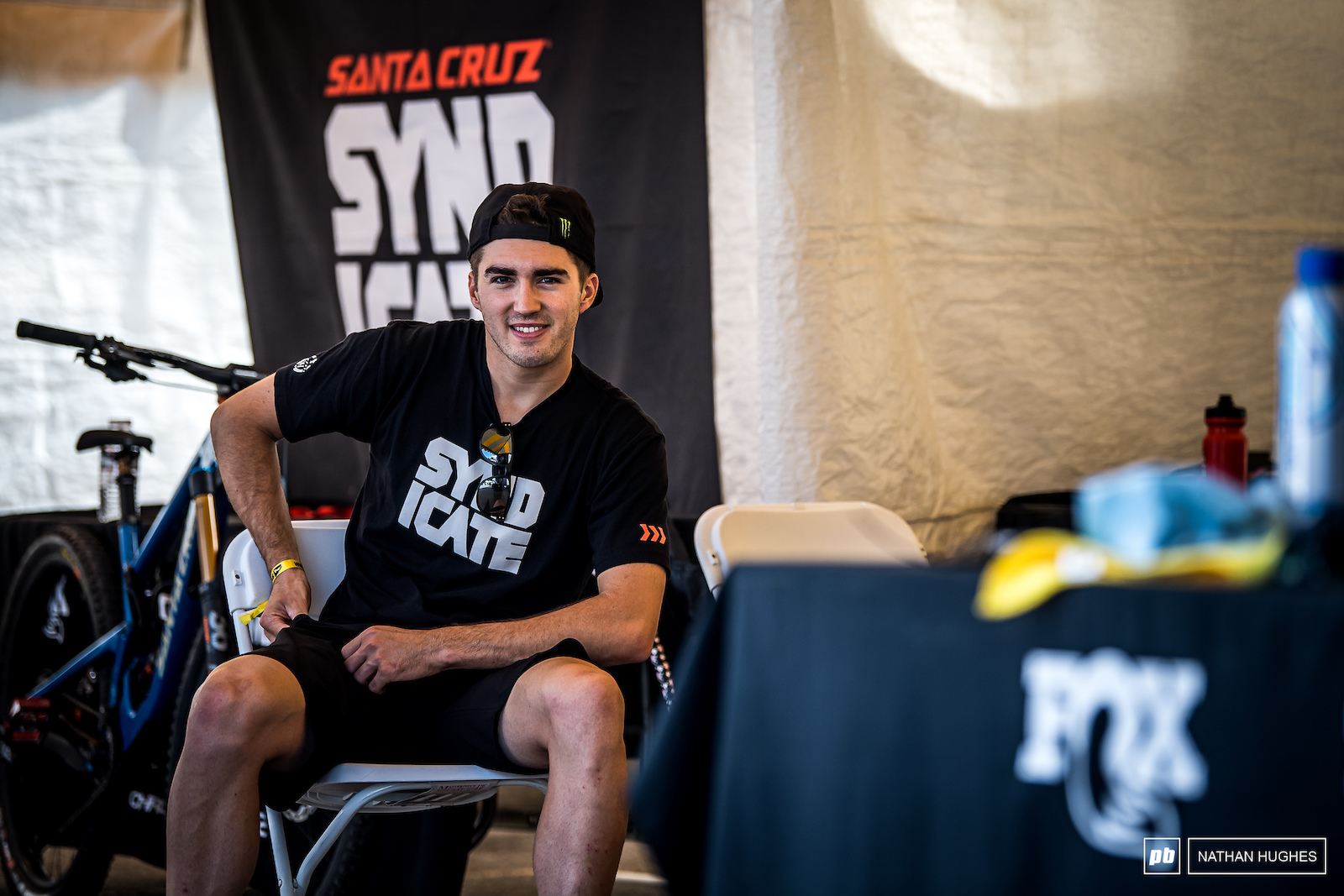 Luca Shaw stoked after a solid 10th at Worlds no doubt will want to put an even bigger one on the board on US soil.