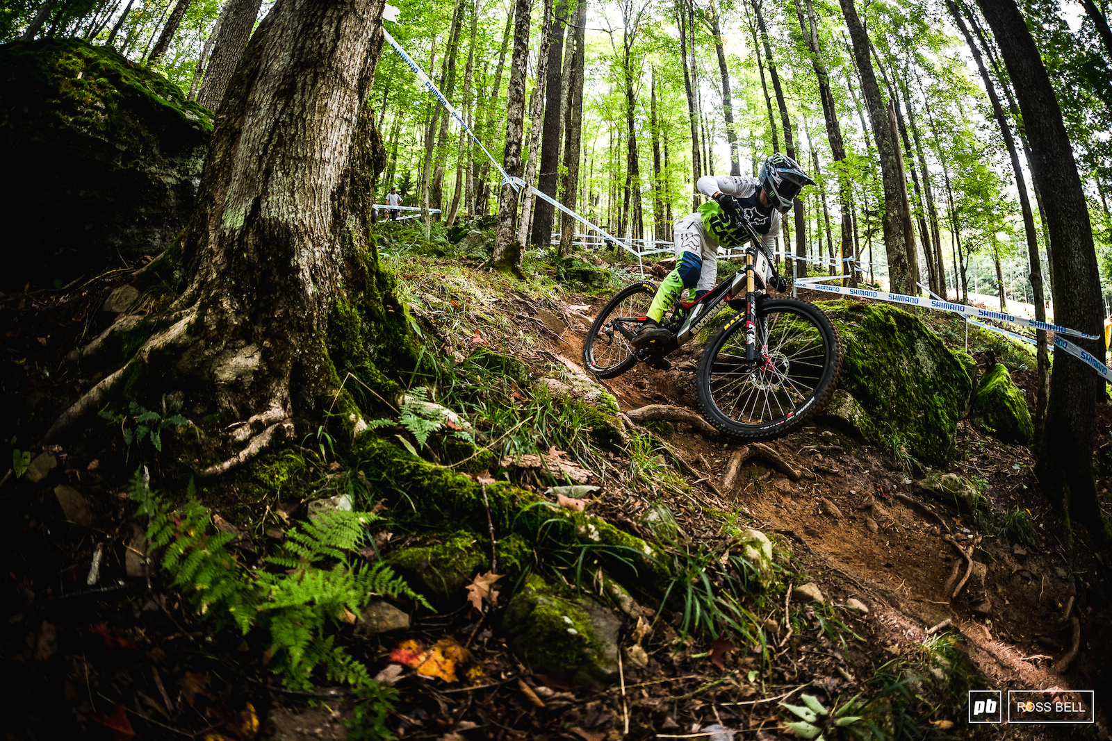 Loris Vergier has had an up and down season but will be looking to end on a high in Snowshoe.