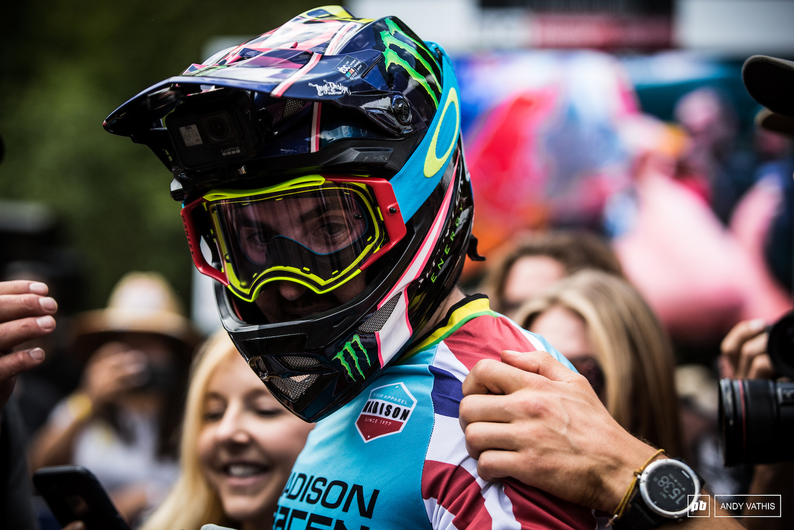 The man of the hour Danny Hart was the deciding factor in the Amaury vs Bruni overall duel. Him taking the win sealed it for Bruni but also made him one of two Brits this season to take a win away from the French.
