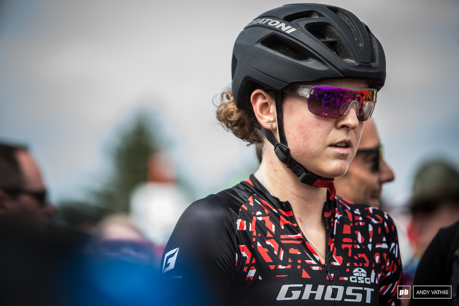 Anne Terpstra looking to finish 2019 on a high note and this track suited her well.