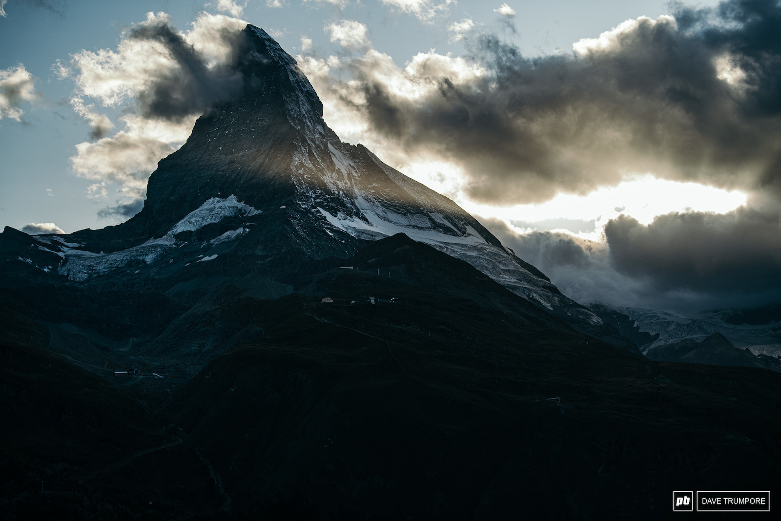 Another Matterhorn shot. Simply just because