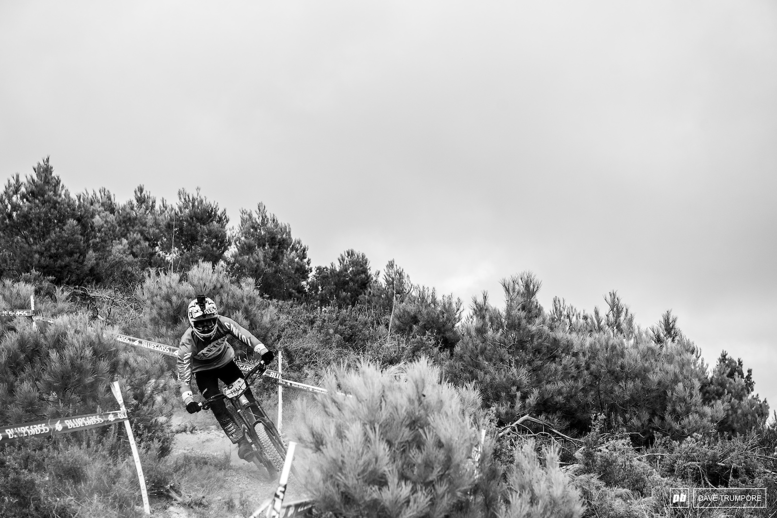 Florian Nicolai is one of three riders on the powerhouse French team