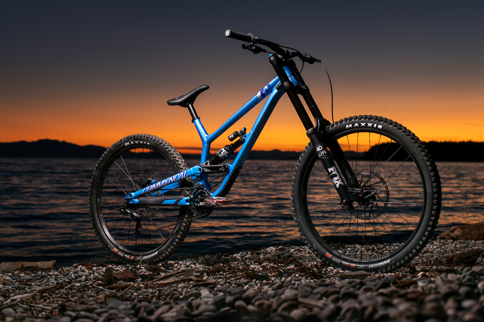 2020 Commencal Furious