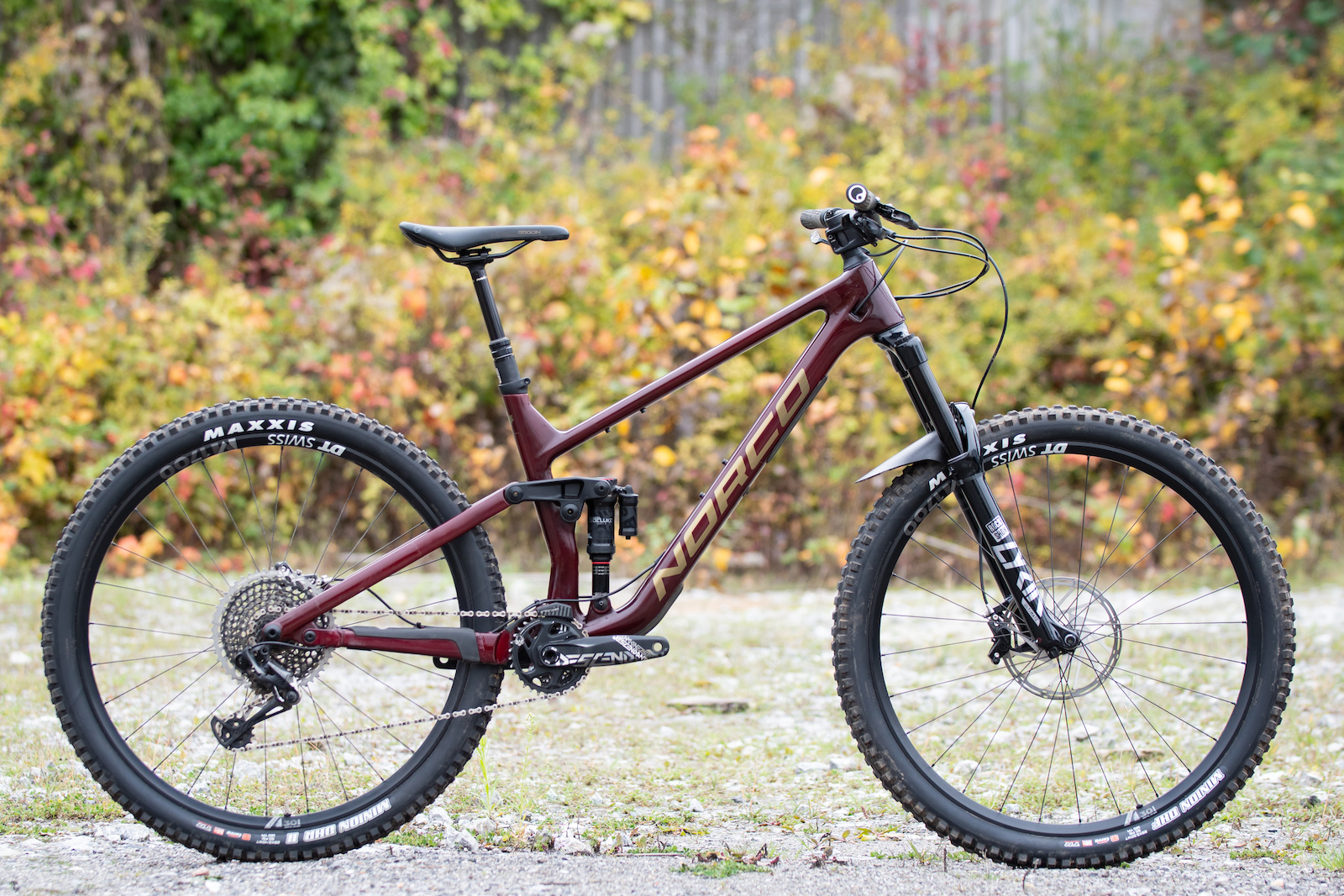 Norco Sight 2020 review