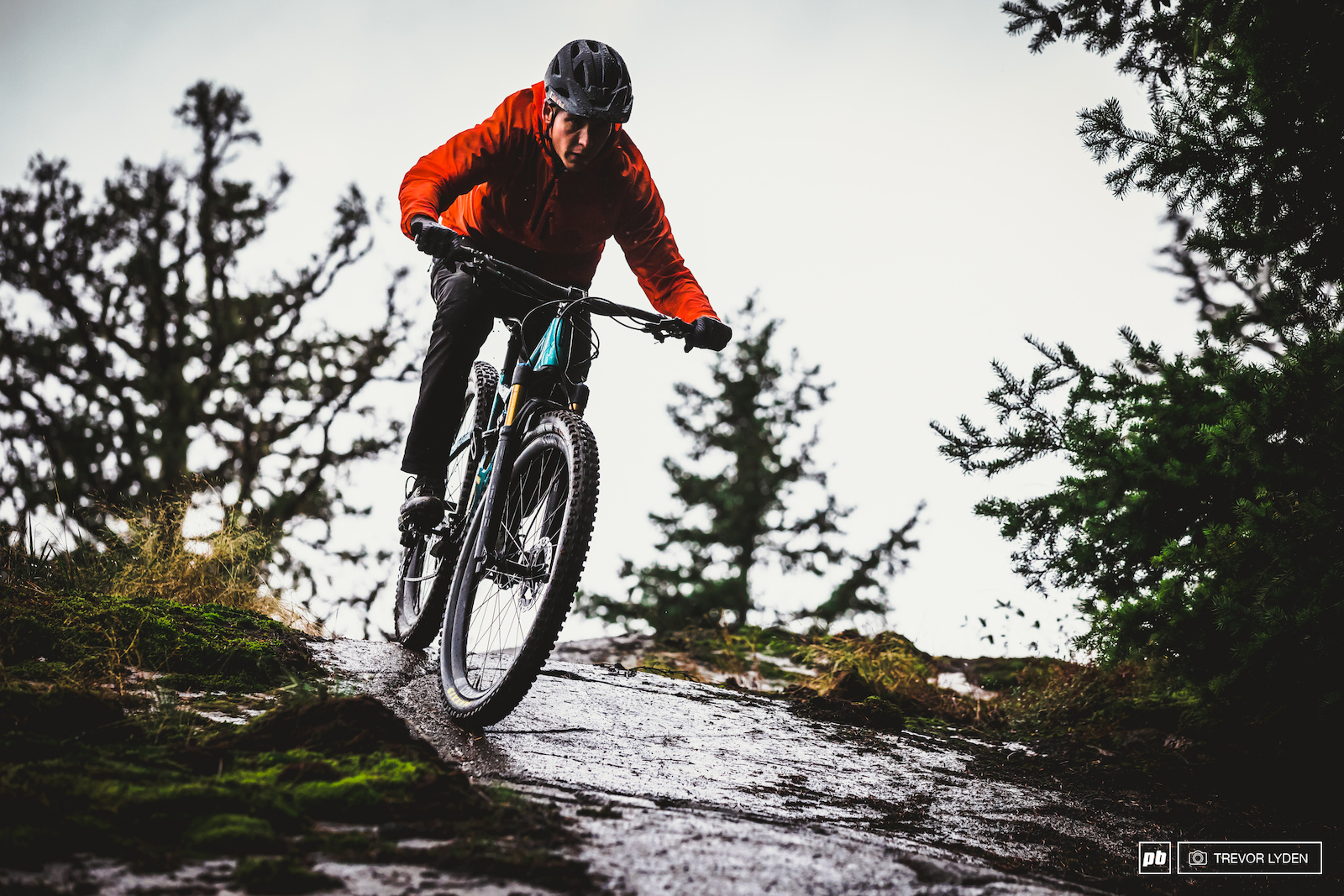 Orbea Occam M-LTD review Photo by Trevor Lyden.